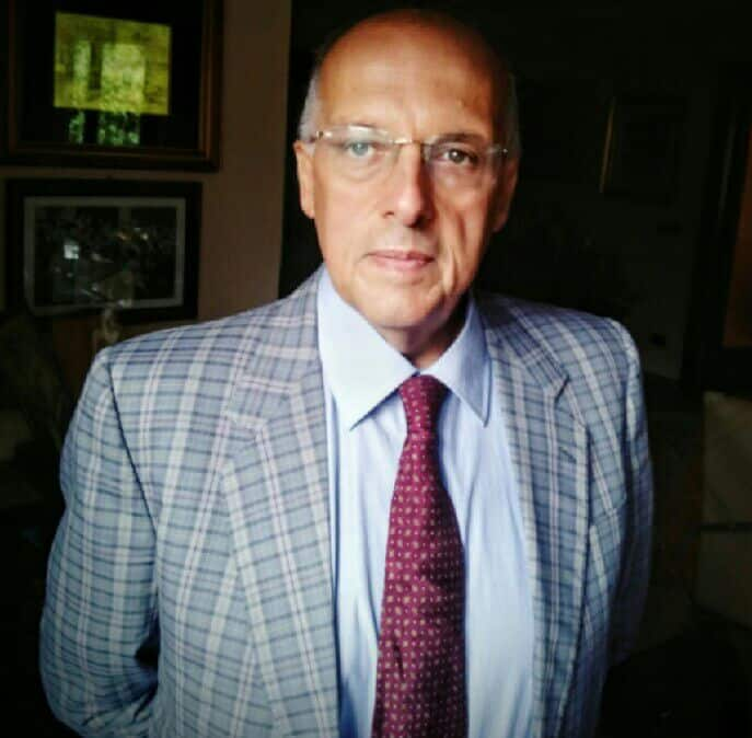 Gianfranco Procopio