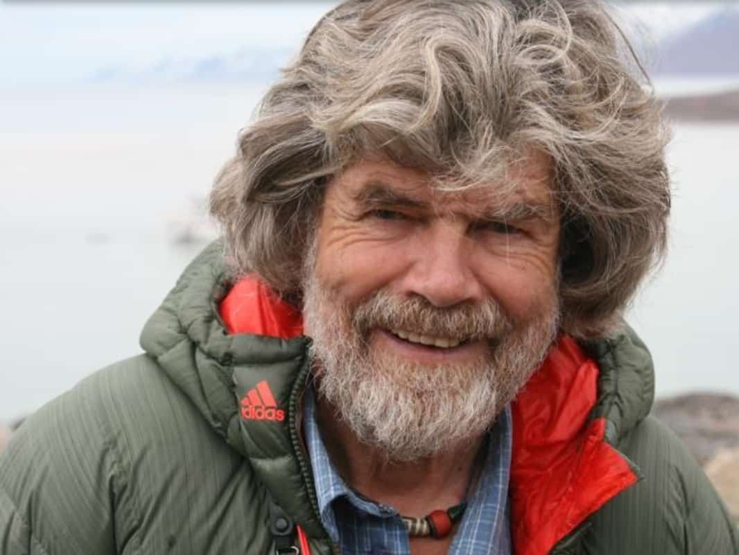 """Quirinale, Vincenzo Galizia: """"io voterei Messner"""""""