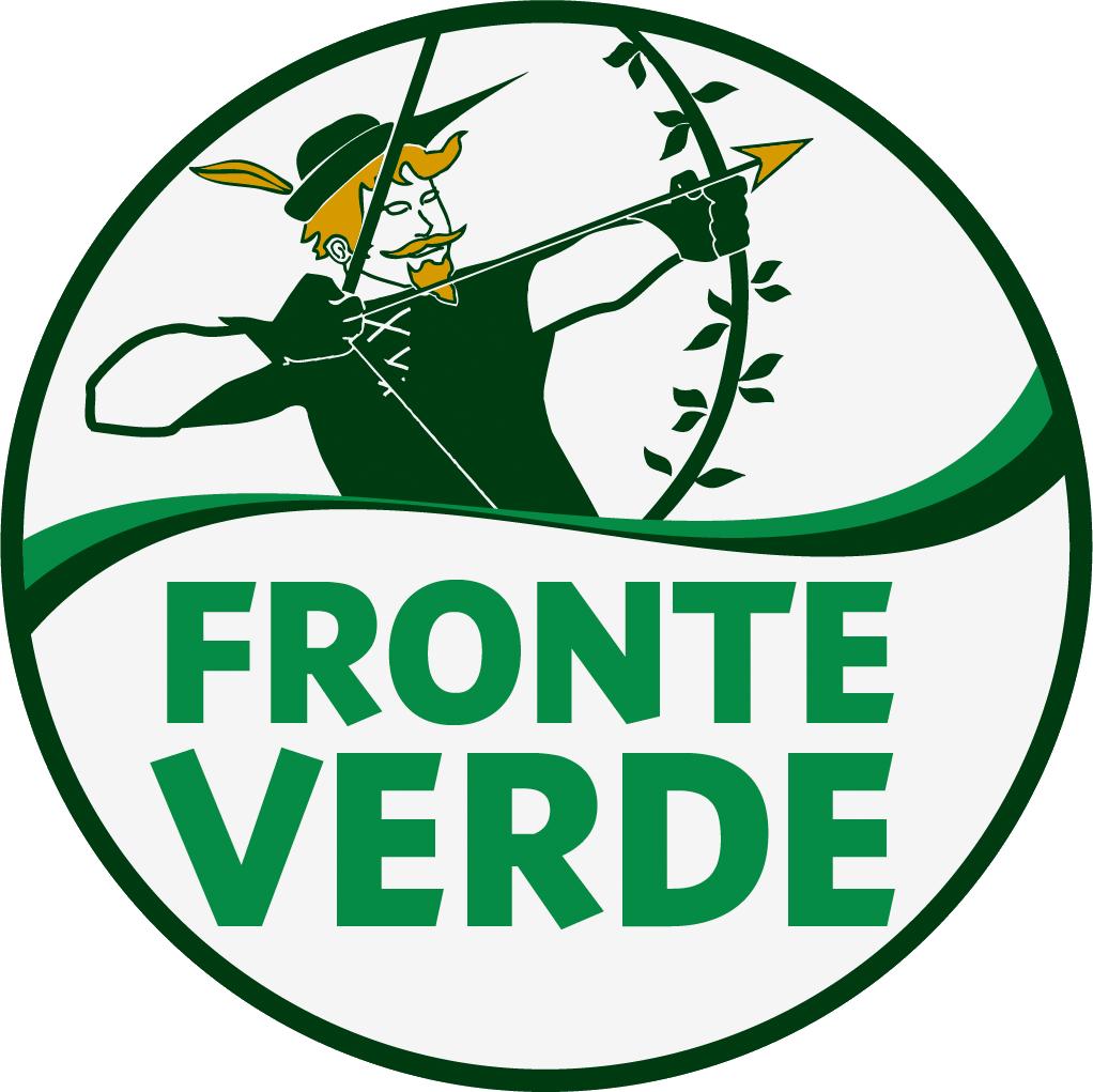 Vincenzo Galizia: &#8220;12 anni di Fronte Verde.<br>Nuovo logo ed ora diventiamo partito&#8221;