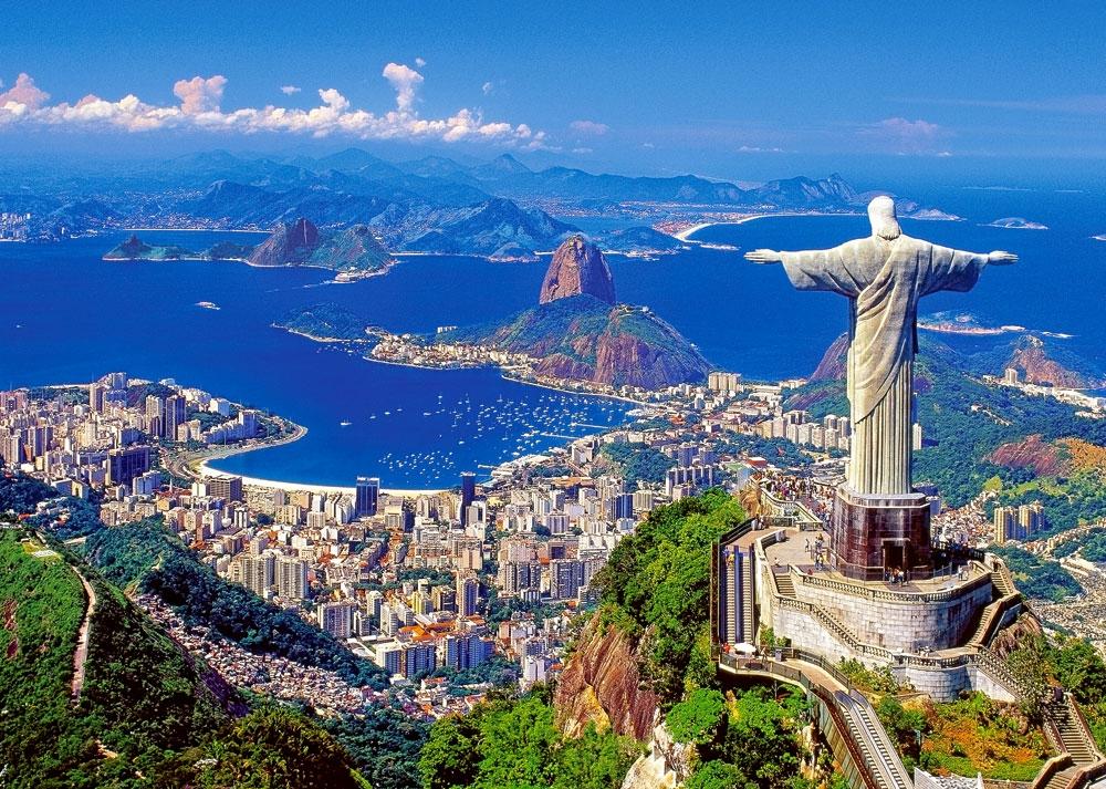Fronte Verde arriva in Brasile<br>Vincenzo Miliotto segretario federale di Rio de Janeiro