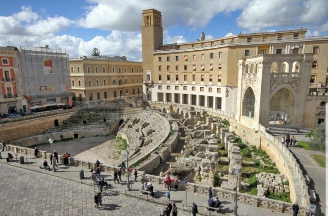 Lecce, nasce la federazione del Fronte Verde. Il dott. Marco Nassisi nuovo segretario federale