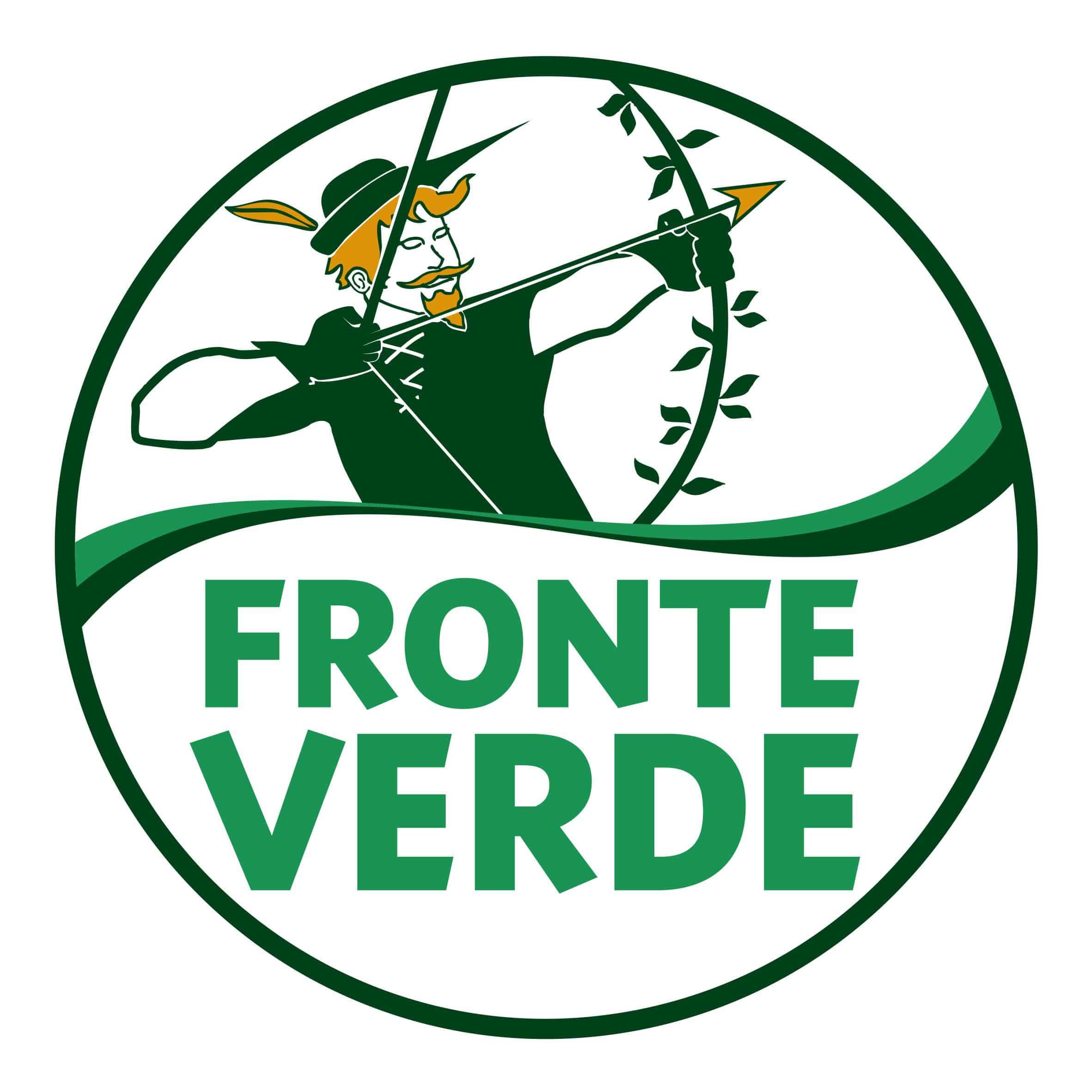 """Fronte Verde di estrema destra?<hr>Civati abbocca alle """"fake news"""""""