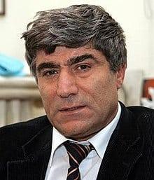 Hrant Dink, il 'Fronte Verde' aderisce alla commemorazione
