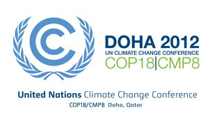 """Doha, esteso il protocollo di Kyoto. Vincenzo Galizia: """"agire in fretta per il bene del Pianeta"""""""