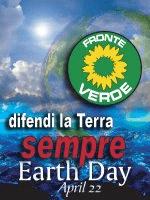 """Earth Day, Vincenzo Galizia: """"pensare alla difesa del nostro pianeta sempre"""""""