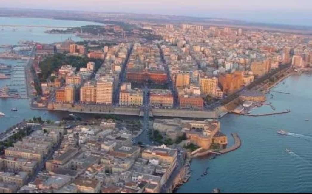 Puglia, Alfonso Alfano nuovo coordinatore regionale del Fronte Verde