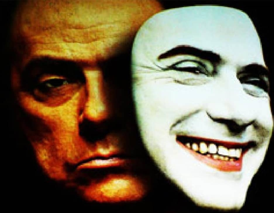 "Nucleare, Vincenzo Galizia: ""Berlusconi getta la maschera"""