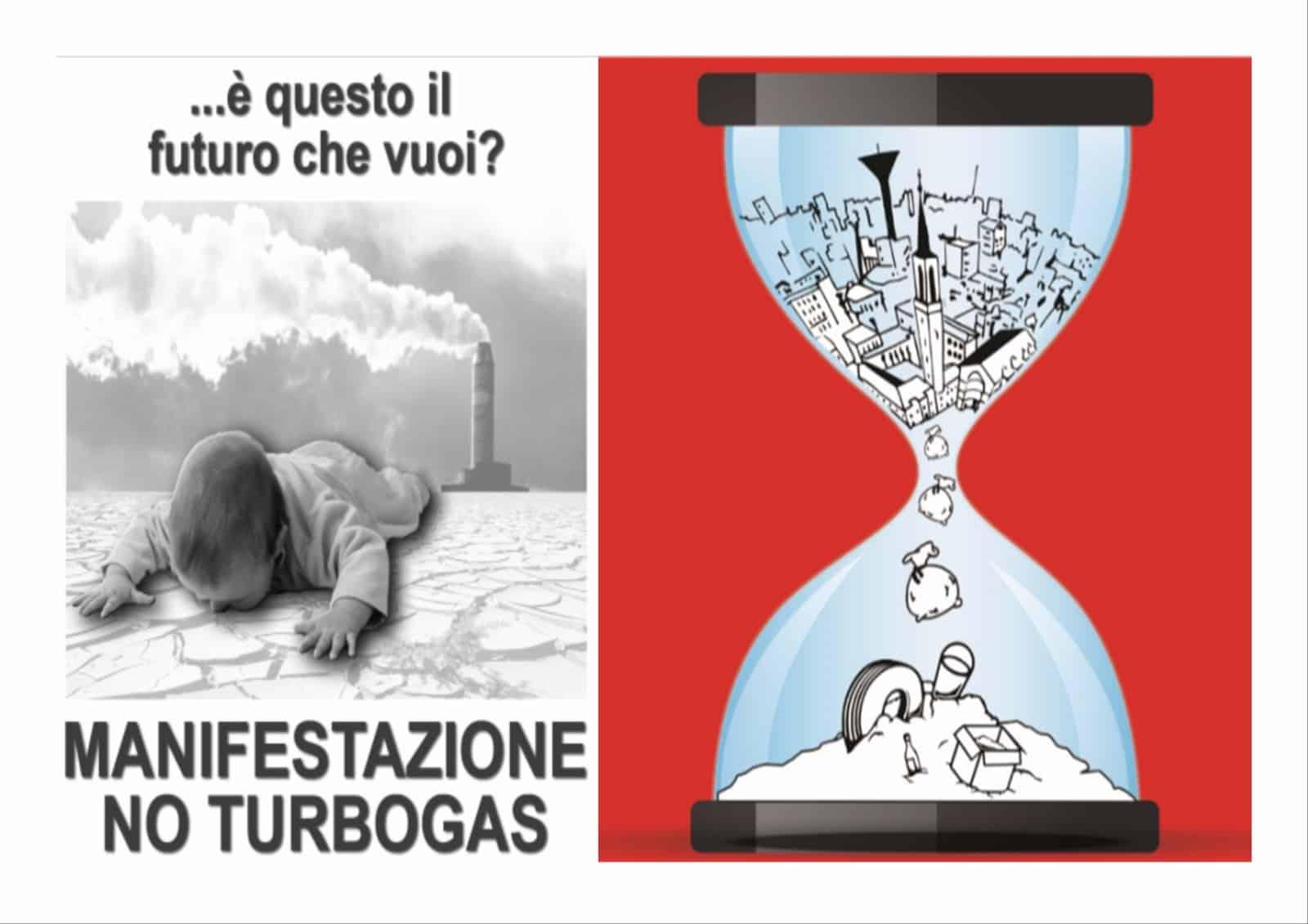 Aprilia, 'Fronte Verde' contro lo sgombro del comitato cittadino 'No Turbogas'