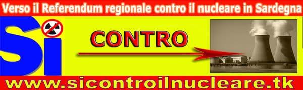 """Fronte Verde aderisce al comitato """"Si contro il nucleare in Sardegna"""""""