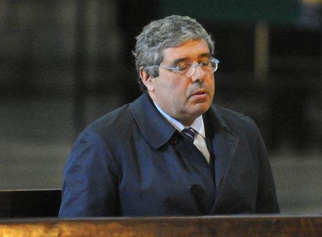 """Dimissioni Cuffaro, Vincenzo Galizia: """"meglio tardi che mai""""."""