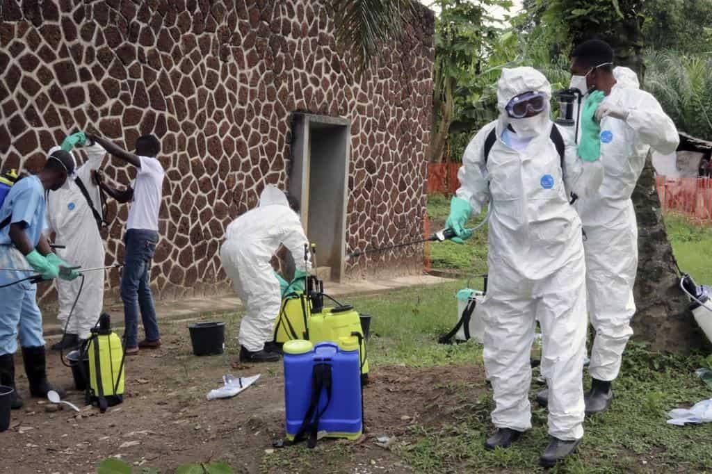 """Ebola, Vincenzo Galizia: """"Emergenza internazionale: governo faccia piano straordinario"""""""