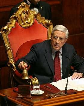 """Marini lascia, Vincenzo Galizia: """"ora si torni alle urne"""""""