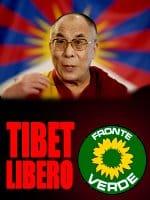 """Tibet-Cina, Vincenzo Galizia: """"sostenere l'autonomia del popolo tibetano"""""""