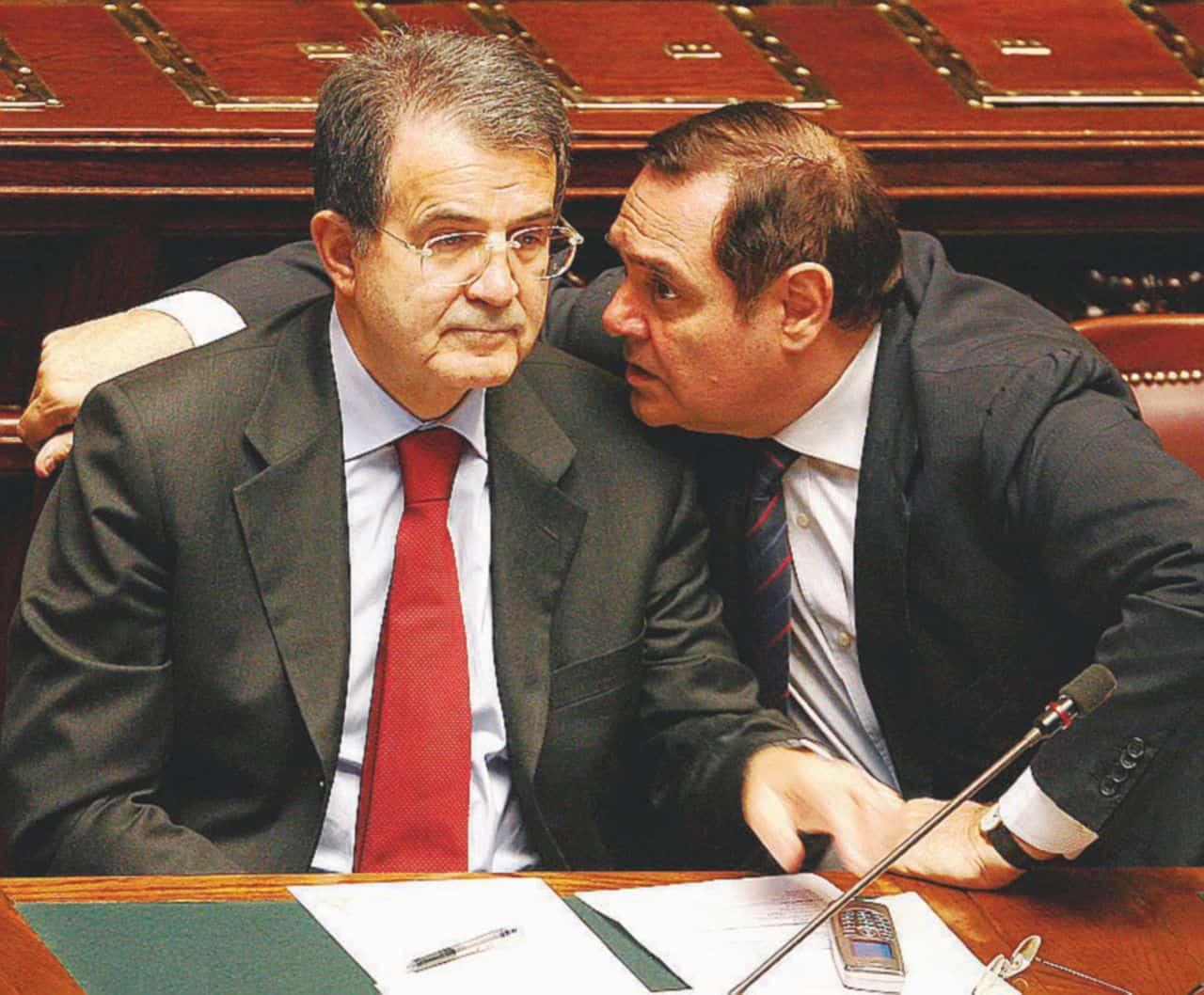 """Caso Mastella, Vincenzo Galizia: """"giuste dimissioni. Anche Prodi a casa"""""""