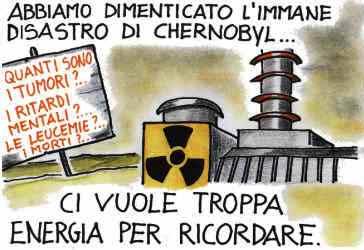 """Italia-Francia, il 'Fronte Verde' contrario all'accordo sul ritorno al nucleare. Vincenzo Galizia: """"Berlusconi scavalca il referendum del 1987"""""""