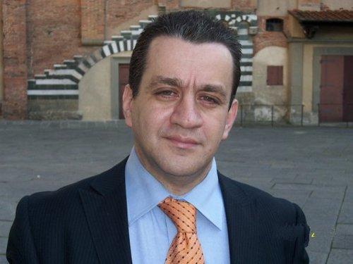 'Fronte Verde' con Marco Tarelli al Comune di San Marcello Pistoiese