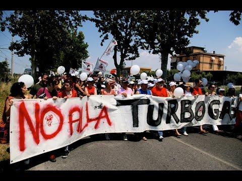 Aprilia (Lt), il 'Fronte Verde' aderisce al comitato contro la turbogas