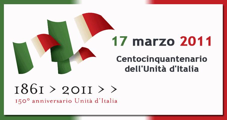 """Unità d'Italia, 17 marzo sarà festa. Vincenzo Galizia: """"folle il no leghista"""""""