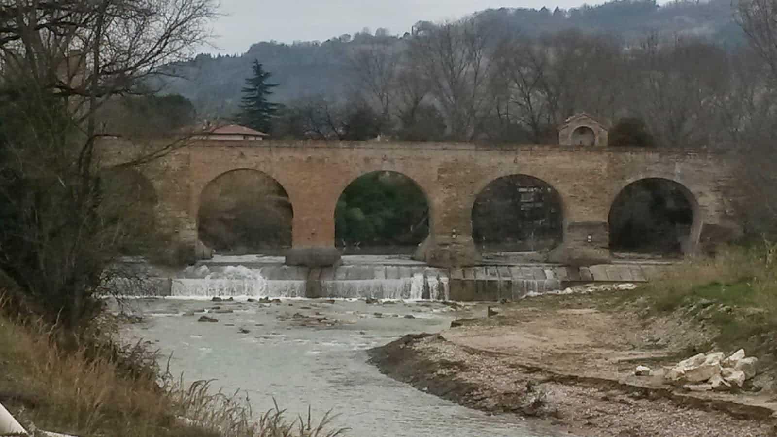 """Tonino Quattrini: """"subito una rete fognaria per il fiume Chienti"""""""