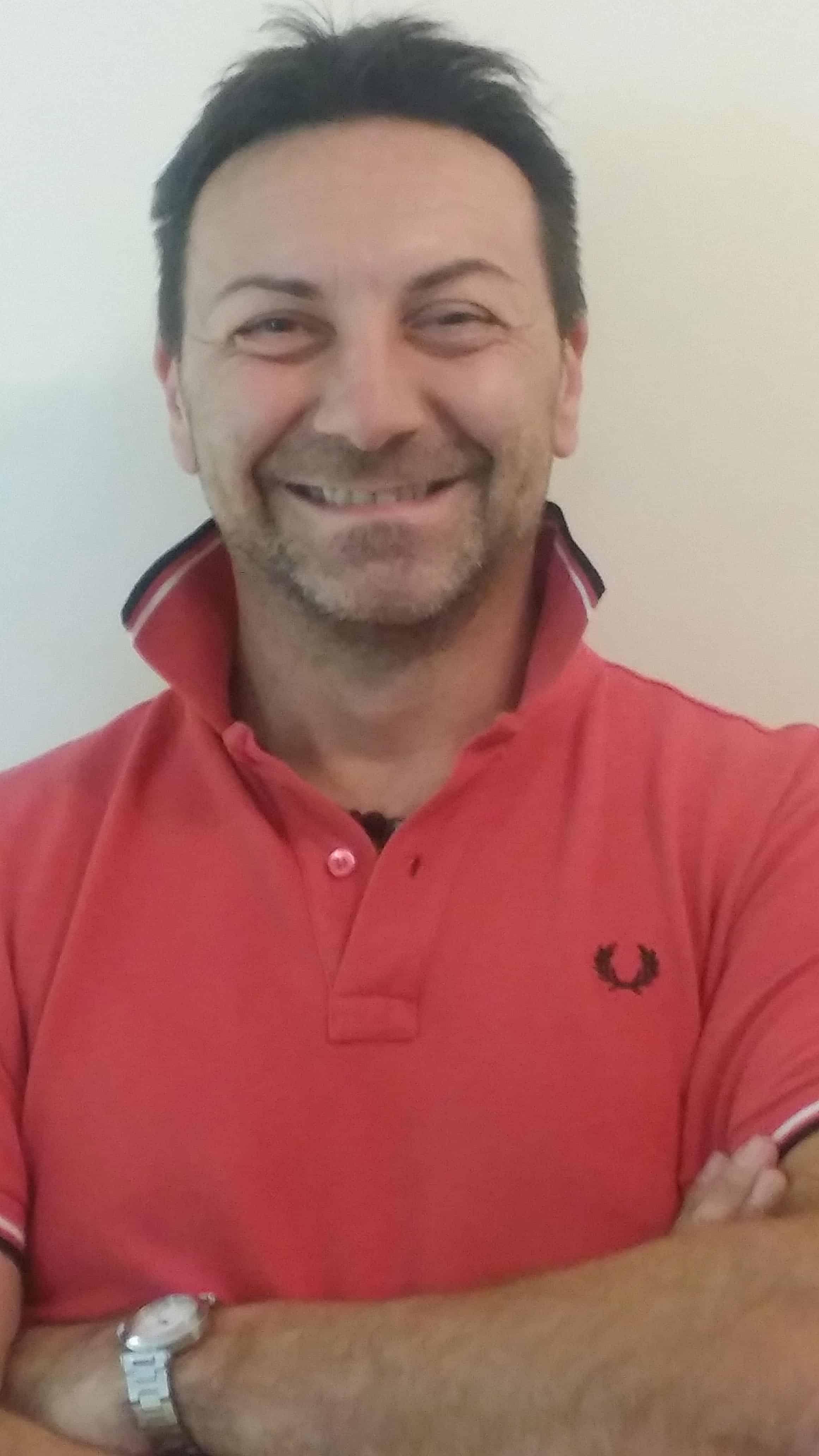 Claudio Saccani