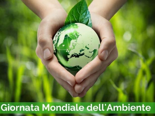 """Giornata Mondiale dell'Ambiente dedicata all'inquinamento atmosferico. Vincenzo Galizia: """"Fondamentale abbandonare i combustibili fossili"""""""