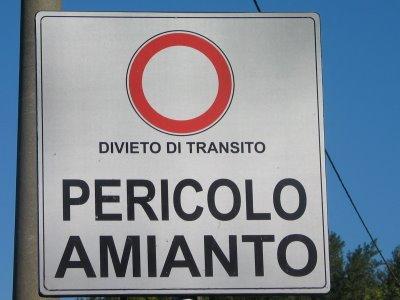 """Gennaro Casillo: """"Vogliamo una legge nazionale per rimuovere l'amianto"""""""