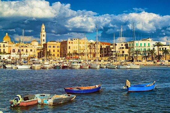 Bari, nasce il 'Fronte Verde'. Giovanni Fusco commissario