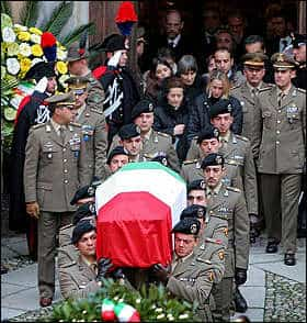 """Afghanistan, Vincenzo Galizia: """"Ancora sangue italiano nella infinita guerra Usa. Quando tornerà il nostro contingente?"""""""