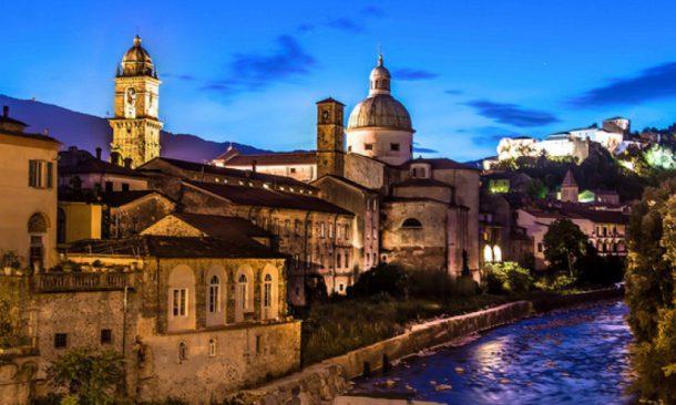 Massa Carrara, nasce il 'Fronte Verde': Figel nuovo segretario federale