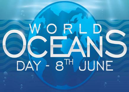 """Giornata Mondiale degli Oceani. Vincenzo Galizia: """"Proteggiamo l'acqua, proteggiamo la nostra vita"""""""