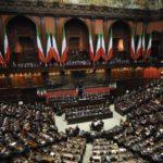 """Taglio Parlamentari, Vincenzo Galizia: """"pronti al referendum per evitare deriva antidemocratica"""""""