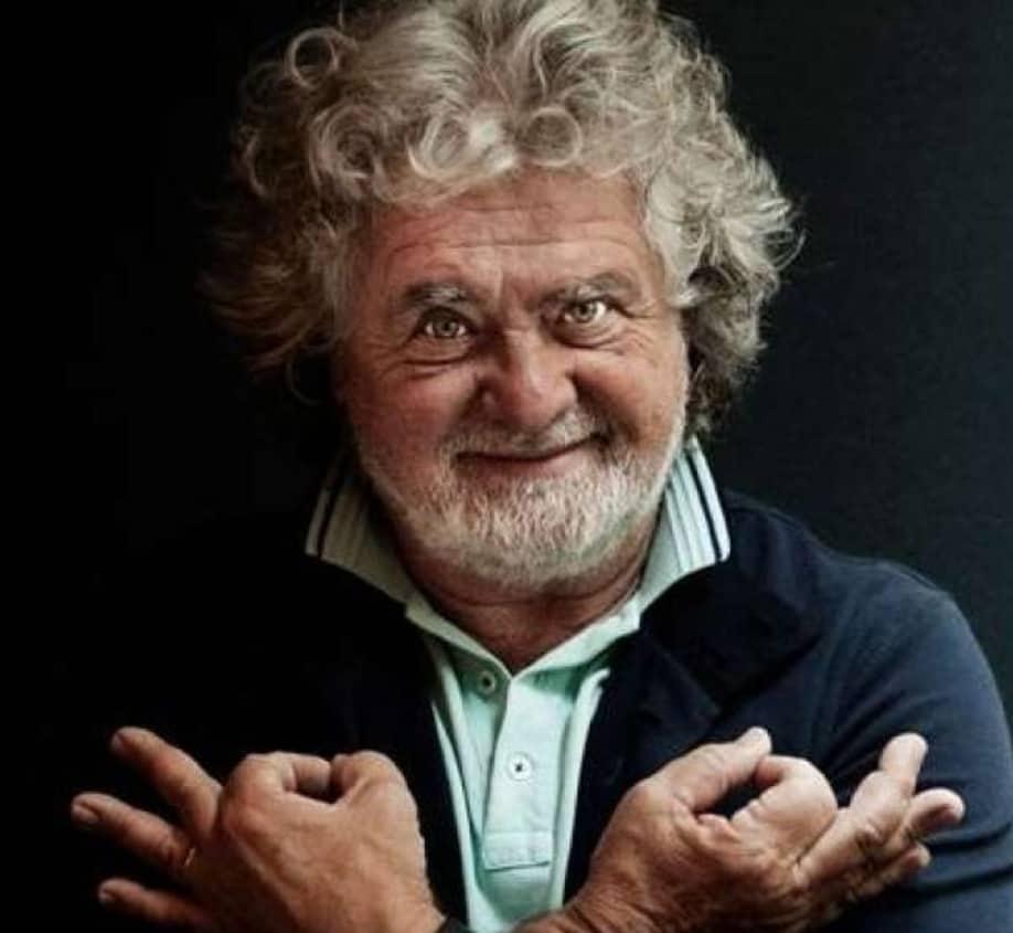 Beppe Grillo ne tira fuori un'altra: togliere il voto ai cittadini anziani