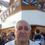 Festa Marina Militare a Taranto, il 'Fronte Verde' visita il vascello-nave