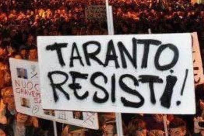 """Ex ILVA, Alfonso Alfano: """"Lo Stato si assuma le sue responsabilità"""""""