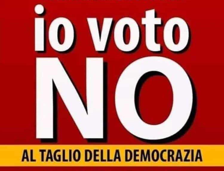 """Grosseto, Giovanni Di Meo: """"votiamo no al taglio dei parlamentari"""""""