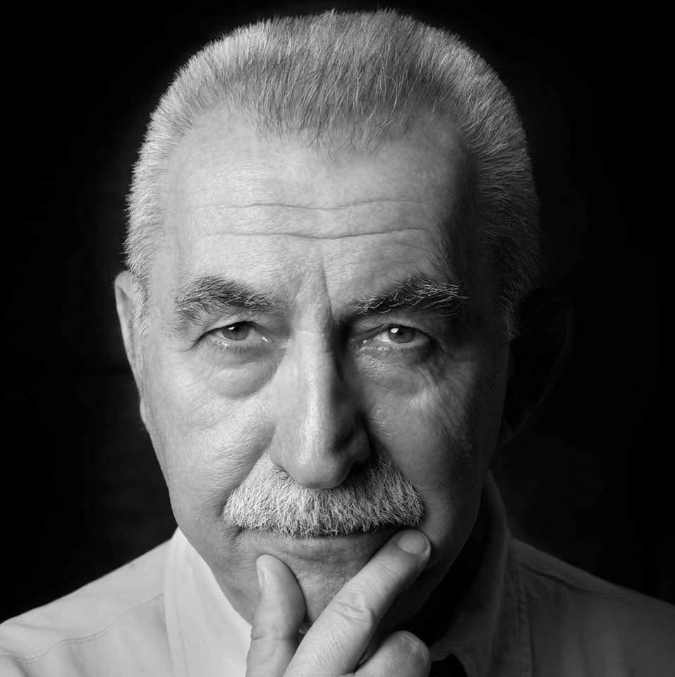 """Morto Giulietto Chiesa. Vincenzo Galizia: """"Addio al giornalista fuori dal coro"""""""