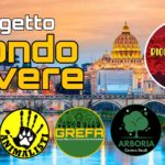 Roma, Petizione Biondo Tevere