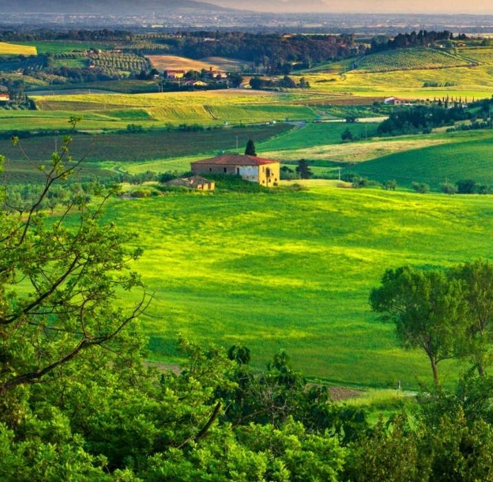 """Grosseto, Fronte Verde: """"Provare a far ripartire il Turismo"""""""