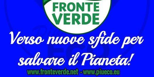 21 dicembre 2006 – 21 dicembre 2020, 14 anni di Fronte Verde